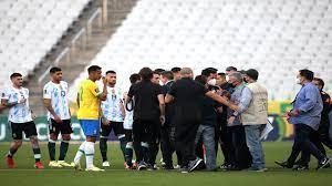 فضيحة البرازيل والأرجنتين.. هكذا بدأت فصول الحكاية