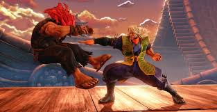 street fighter v gets new character zeku rock paper shotgun