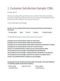 Client Satisfaction Survey Form Download At Within 6 Hr Forms ...