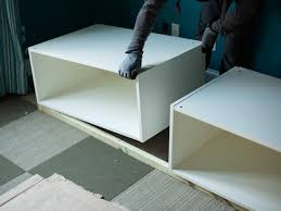 bpf original cabinetry wall integrated bed s4c create base frames h