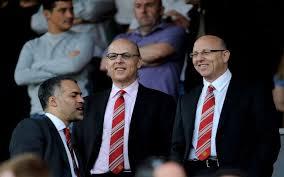 Avi Glazer - Ông chủ mới của CLB bóng đá Manchester United - dellihani888