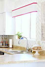 Unusual Design Ideas Ideen Fensterdeko Für Die Küche 26 Fensterbank