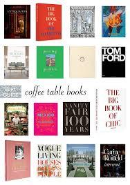 things we love coffee table book rascalartsnyc best