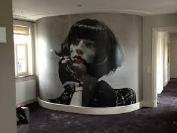 Behangen Schildersbedrijf Kremers