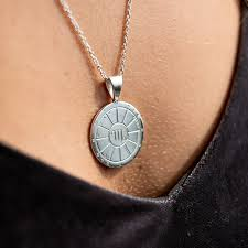 Natal Necklace