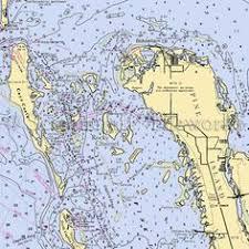Pine Island Sound Chart Webcams