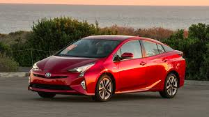 Toyota Recalls 340,000 Priuses Because They Could Roll Away ...