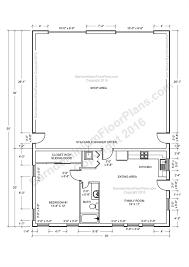 barn house floor plans. Barndominium Floor Plans Pole Barn House And Metal .