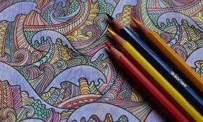 7 Reasons Adult Coloring Books Will Make Your Life A Whole Lot Brighter