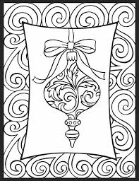 Small Picture Complex Coloring Pages Christmas Top Coloring Complex Coloring