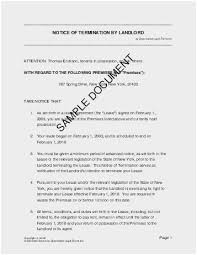 Commercial Lease Termination Agreement Sample Best Of Sample Elite