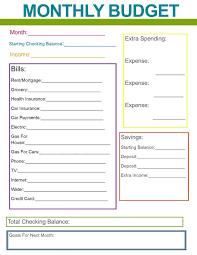 free family budget worksheet spreadsheet family budget worksheet worksheets budgeting and free