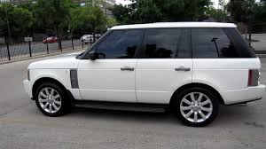 2006 Land Rover Range Rover Supercharged For Sale Chicago 92k ...