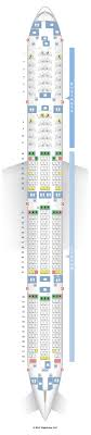 Seatguru Seat Map Air Canada Seatguru