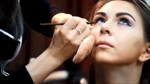 tutorial makeup pengantin glamour elegant alex handrian international salon you
