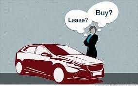 Car Buy Or Lease Should I Buy Or Lease A Car Cnnmoney
