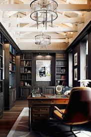 Small Picture Best 20 Masculine home offices ideas on Pinterest Man office