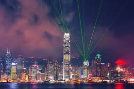 Where To See Symphony Of Lights Hong Kong Best Place To View The Hong Kong Symphony Of Lights