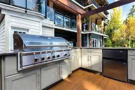 outdoor cabinets how to build kitchen island with sink an outside kreg jig outd outdoor kitchen frame the best build