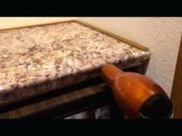 fake granite countertops name home depot
