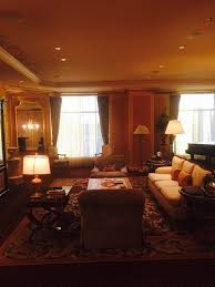 Hotel Review Presidential Suite In Venetian Hotel Las Vegas - Venetian two bedroom suite