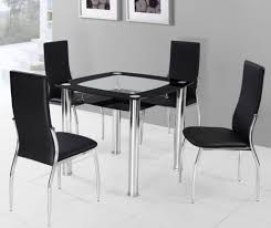 Full Size of Table:black Square Dining Table Striking Thrilling Pottery  Barn Black Square Dining ...
