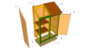 Tool Shed Designs Garden Tool Shed Plans Free Garden Plans How To Build