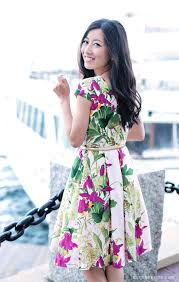 spring wedding wear floral gold at the boston harbor extra petite Wedding Guest Dresses Ted Baker ted baker floral dress1 Wedding Dresses De Charro