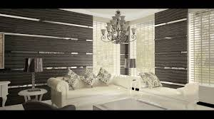 Zebra Living Room Popular Zebra Window Blinds Living Room Design Ideas Youtube