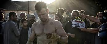 Hollywood Movie Top Chart 2016 Jason Bourne 2016 Financial Information