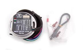 electrical coils charging systems ignition wires starters high performance ultima programmable ignition module for harley davidson