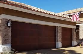rustic garage doorsGarage Door Repair Install  Sales  Kaiser Garage Doors  Gates
