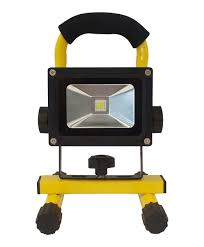 10 Watt Rechargeable Led Work Light Portable Cordless Rechargeable 3w Led Work Lght Work Lamp
