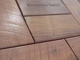 barnwood bricks barnwood bricks antique walnut wood tiles