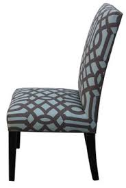image for upholstered dining chairs contemporary