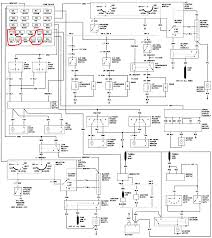 Camaro rs wiring diagram fuse box queston third generation f body message boards i found