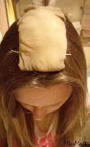 Rockový účes Pre Riedke Vlasy Od ženy K žene