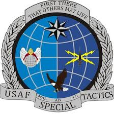 United States Air Force Special Tactics ficer