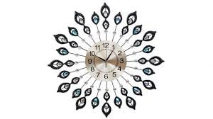 hanna goods wall clock extra large