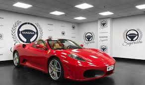 Setting up your total budget. Ferrari F430 Spider For Sale Jamesedition