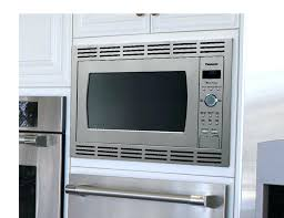 kenmore built in microwave. full image for 27 inch microwave trim kit black find this pin and more on kenmore built in