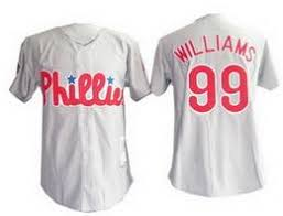 Mlb Jersey Size Chart Majestic Williams Jersey Mlb Baseball