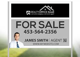 For Sale Signs Real Estate For Sale Signs Custom For Sale