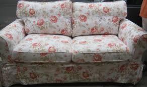 Floral Pattern Sofa New Decorating Design