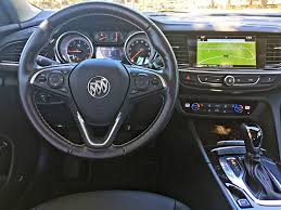 Buick Regal Tourx Essence