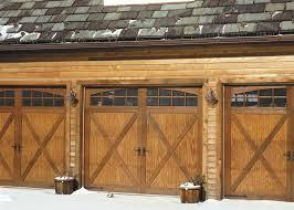 wood carriage garage doors. Garage Flat Door Wood Carriage Doors Overhead A