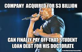 Dr. Dre Meme | Pasha Law Blog via Relatably.com