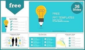 Cool Power Points Animated Templates Free Downloads Sample Example Pptx