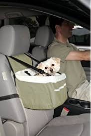 Amazon American Kennel Club Pet Booster Seat Hard Sided