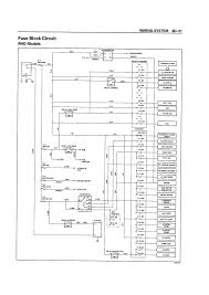 big horn isuzu tod schematic all about repair and wiring collections big horn isuzu tod schematic this might help but theres a lot more in the
